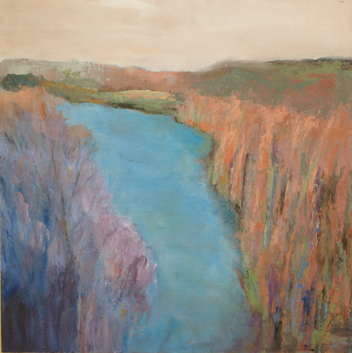 Ann Hart Marquis-Russian River