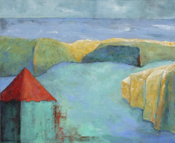 Ann Hart Marquis-Boat House