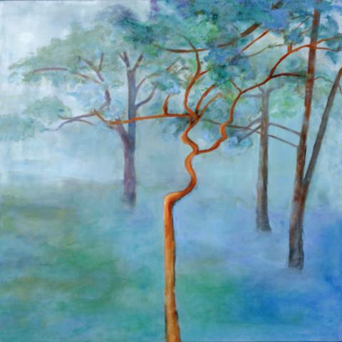 Ann Hart Marquis-Mist