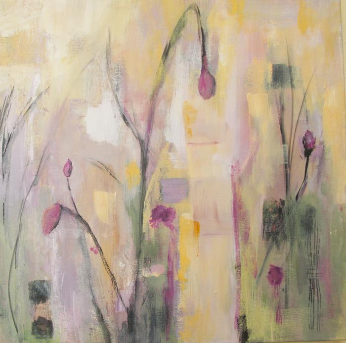 Ann Hart Marquis-Serendipity of Light