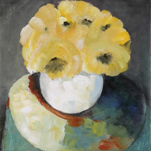 AnnHartMarquis Sunflowers The Next Level