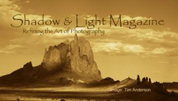 Shadow & Light Magazine  Signature Image