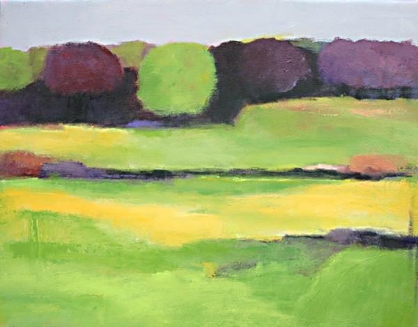 Ann Hart Marquis-warm cool palette