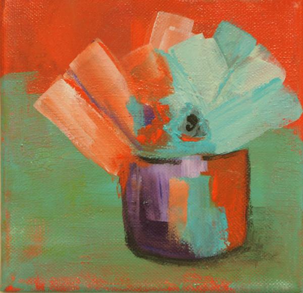 Ann Hart Marquis-Floral #1