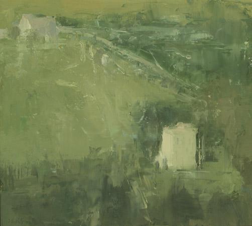 Stuart Shils Landscape