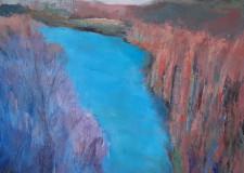 Ann Hart Marquis-Russian River, CA