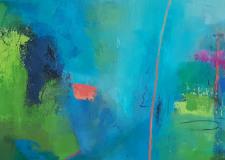 Ann Hart Marquis-The Blue Light of Morning