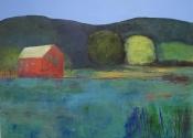Ann Hart Marquis-Evening at Chalk Hill