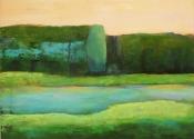 Ann Hart Marquis-Lake North at Chalk Hill