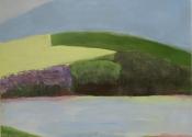 Ann Hart Marquis-Lake South at Chalk Hill
