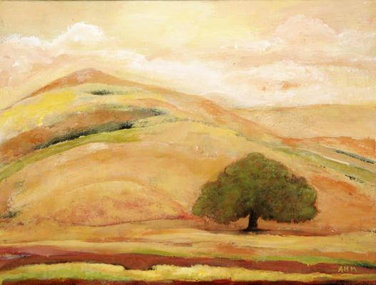 Ann Hart Marquis-Outland
