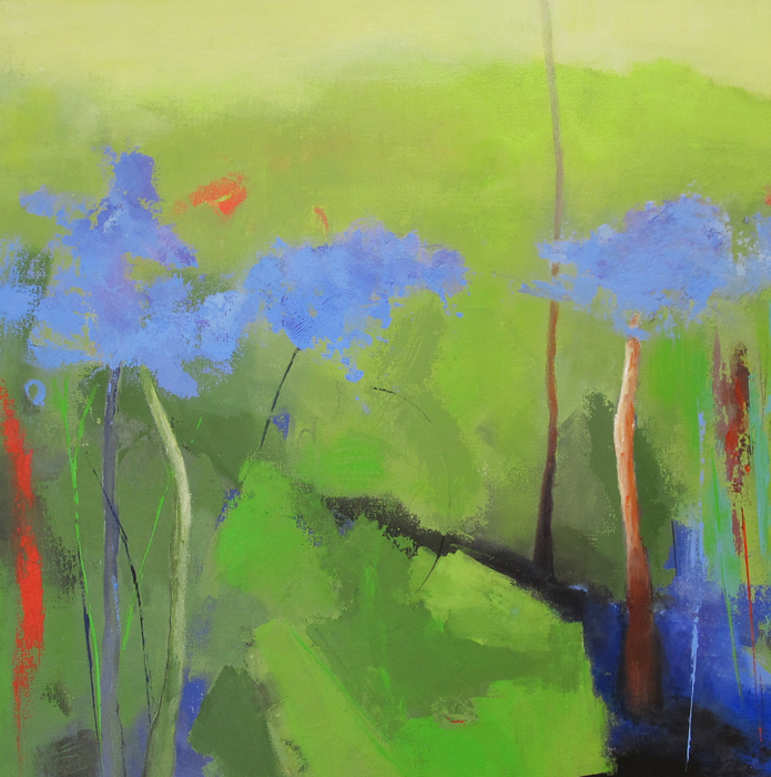 Ann Hart-Meadow