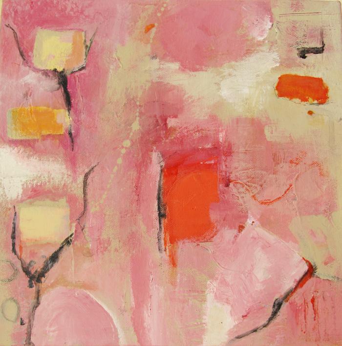 Ann Hart Marquis-Pluck Not the Wayside Flower