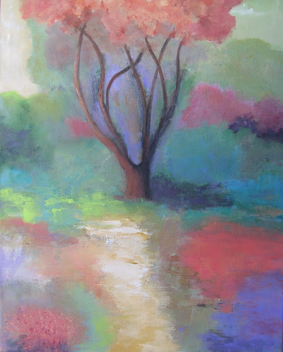 Ann Hart Marquis- Sense of Place