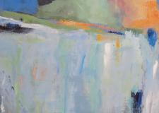 Ann Hart Marquis-Memories of Blue