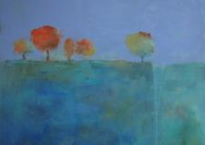 Ann Hart Marquis-Beyond Chalk Hill