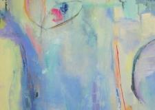 Ann Hart Marquis-Ode to a Grecian Island #2