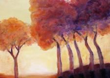 Ann Hart Marquis-Sunrise