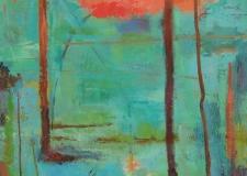 Ann Hart Marquis-Wetland