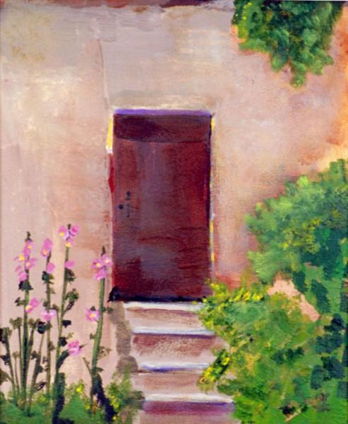 Soreze Door