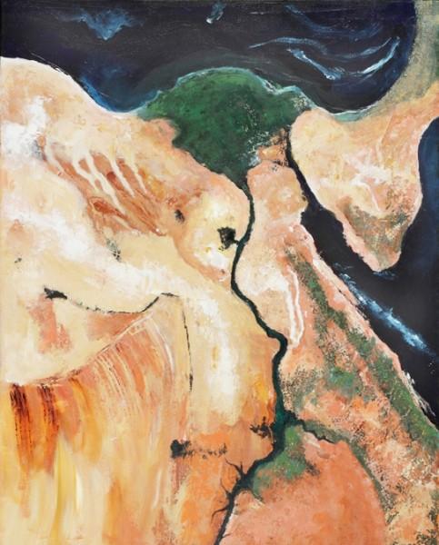 annhartmarquis-Nileriver delta,Egypt