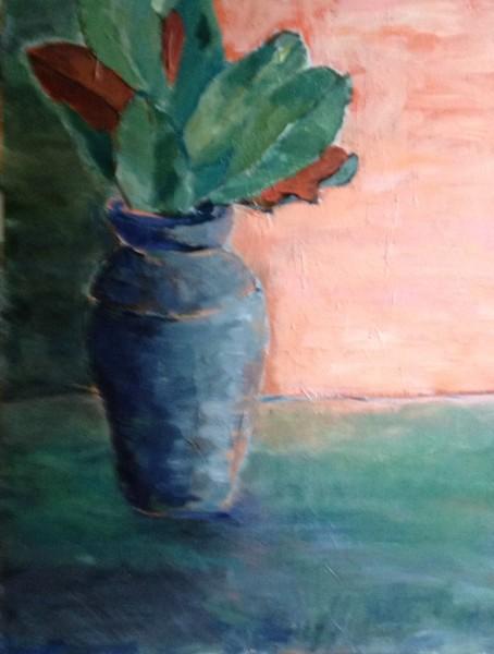 SylviaLippmann-My Mothers Palette.