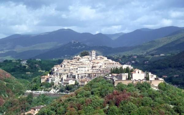 Casperia, Italy