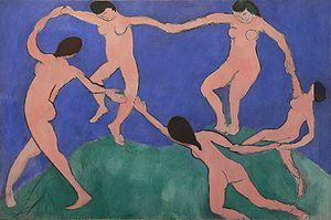 La danse-Matisse