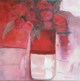 Ann Hart Marquis-Life in Pink